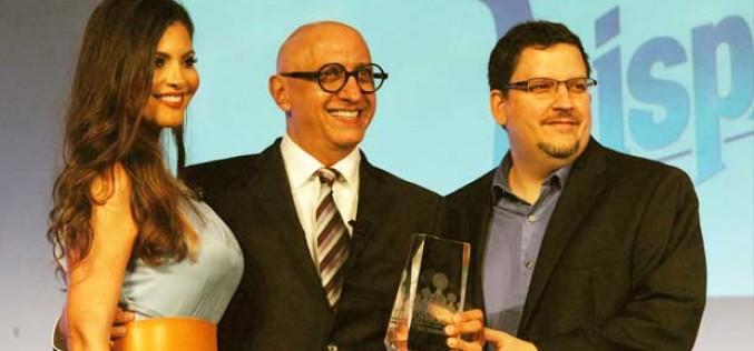 Alberto Ciurana un Latinovator con conexión
