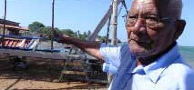 Lucio Marín, carpintero de ribera