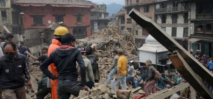 Diecinueve latinoamericanos no aparecen tras terremoto en Nepal