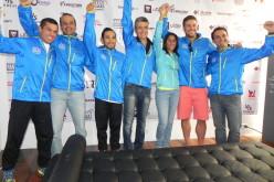 Una venezolana debuta en la Titan Desert 2015