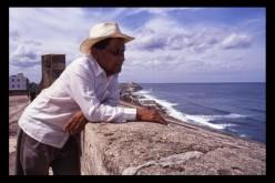 El viejo San Juan, tan encantador como su gente