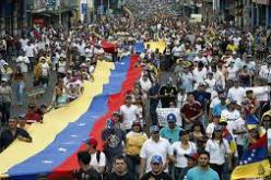 Venezuela, un país donde no funcionan las instituciones
