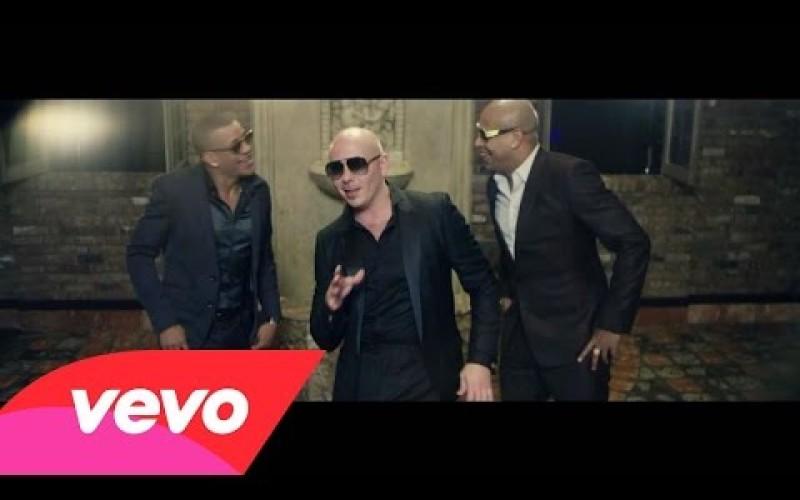 """Pitbull y Gente de Zona: """"Piensas"""", su nuevo video"""