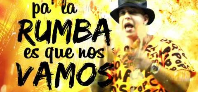 """Daddy Yankee y su pegajoso: """"Sigueme y te sigo"""""""