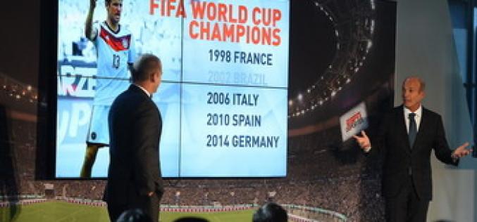 ESPN Deportes presenta sus propuestas para el 2016