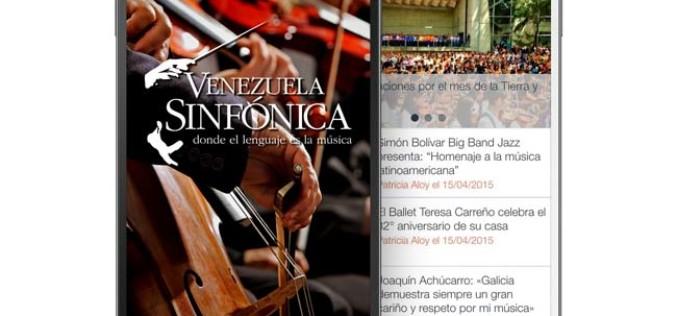 Notas sinfónicas se anclan en la red
