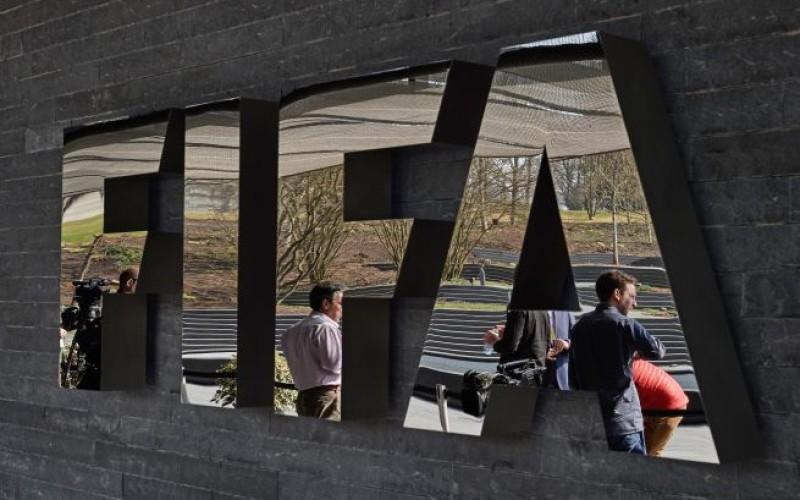 La FIFA en el ojo del huracán
