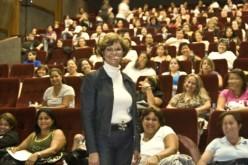 Granya González le pone una banda virtual al apetito