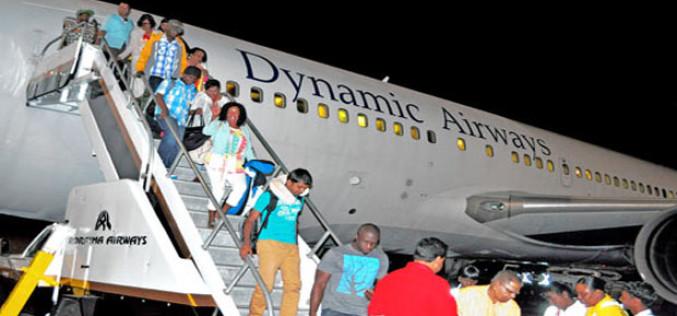 Dynamic Airways iniciará vuelos entre Fort Lauderdale y Caracas