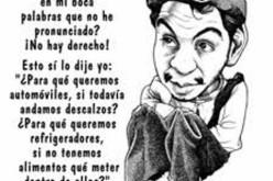 Nadie como Cantinflas