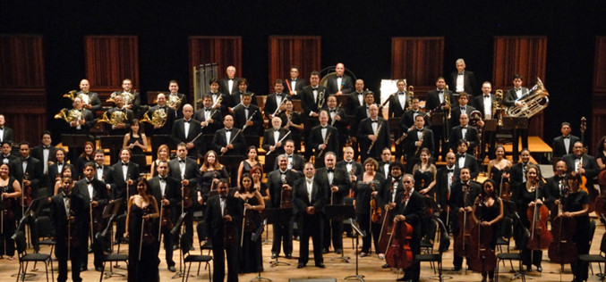 Orquesta Sinfónica de Venezuela celebra 85 años con el país