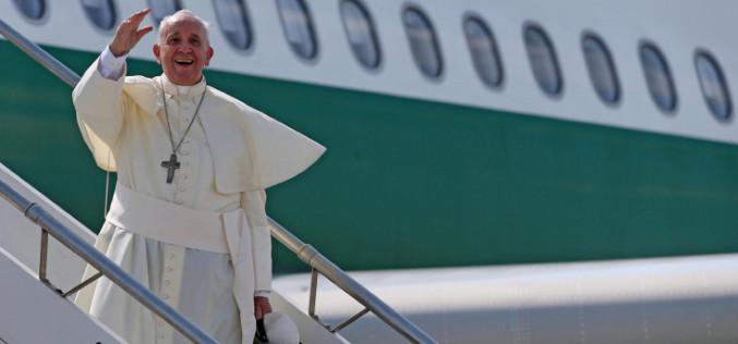¿Cuáles son las actividades que cumplirá el Papa en su viaje a Suramérica?