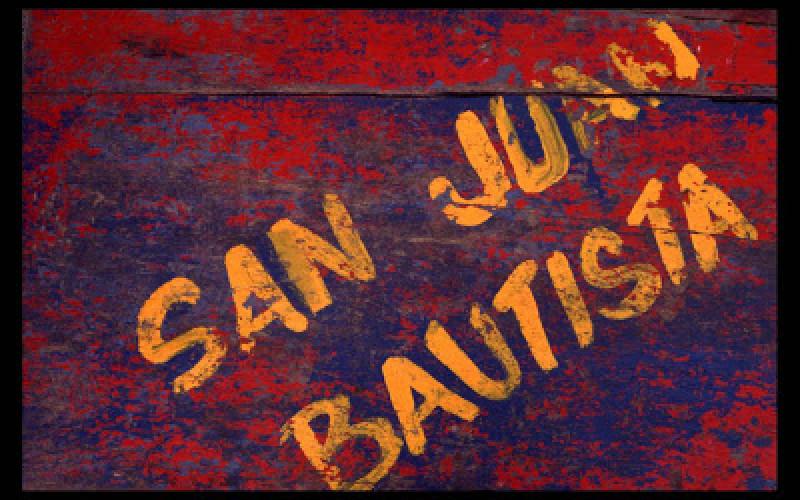 ¡Si San Juan lo tiene, San Juan te lo da!