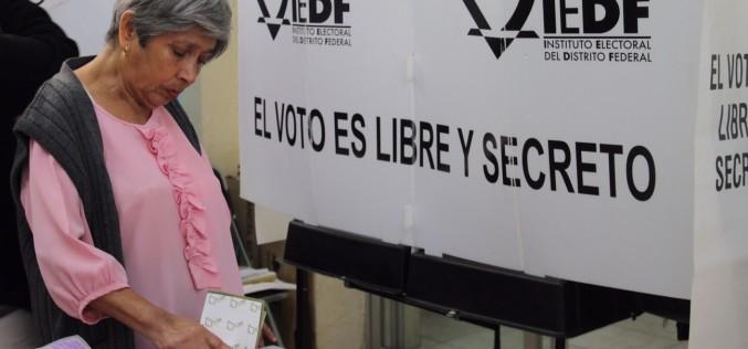 México: Bajo el mismo ritual de poder y hartazgo en las elecciones