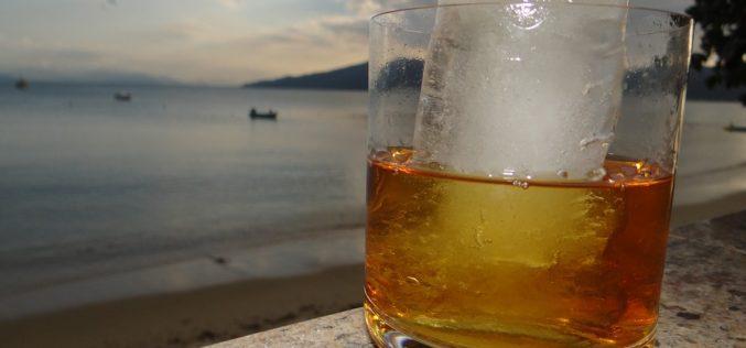 Whisky: bebida de reyes y lacayos