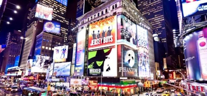 Broadway: El circuito teatral que vale oro