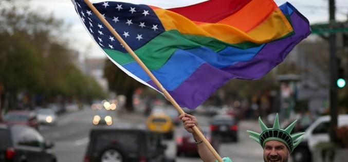 ¡Aplaudimos!: El matrimonio Gay en Estados Unidos es una realidad