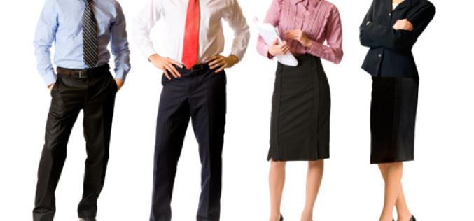 ¿Cómo vestir para una entrevista de trabajo y salir airosos en el intento?