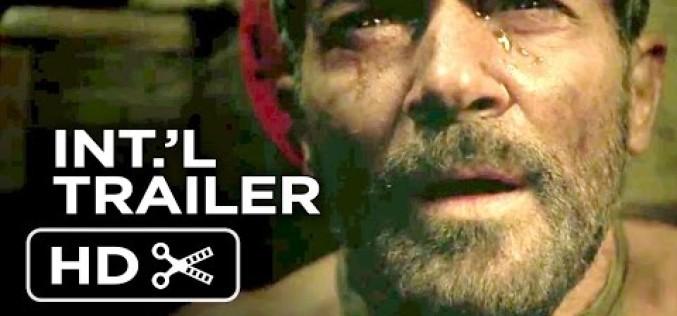 Mira el trailer official de Los 33, la película sobre los mineros de Chile
