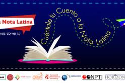 """Bases del II Concurso """"Cuéntale tu Cuento a La Nota Latina"""" 2015"""