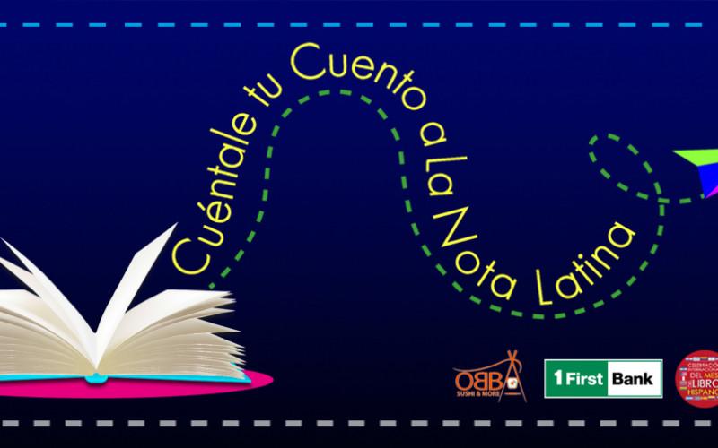 La Nota Latina y AIPEH de Miami anuncian II Concurso de Cuentos