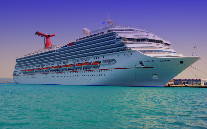 Carnival iniciará viajes a Cuba