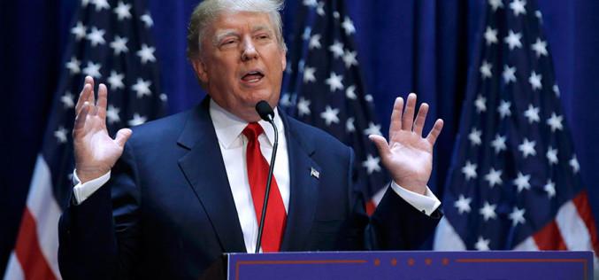 """El """"efecto Trump"""" mueve el voto latino"""
