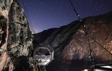 Skylogde Adventure, el hotel que toca el cielo en Perú. Fotos: Cortesía de Nature Vive