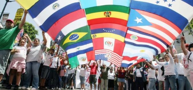 Latinos son Poder en California