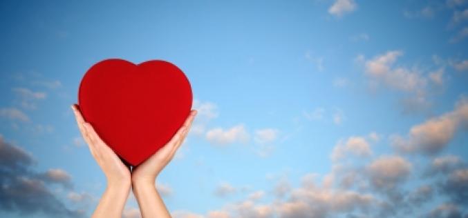 Crea y logra tu sueño desde tu corazón