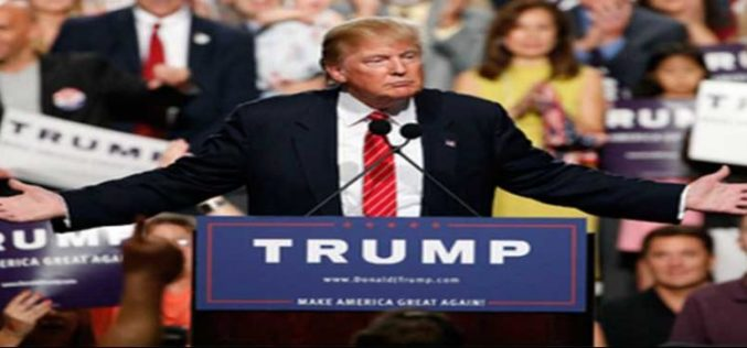 Trump se monta en la ola del Brexit en su carrera a la Casa Blanca