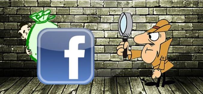 Si las redes sociales están en boga, las estafas también