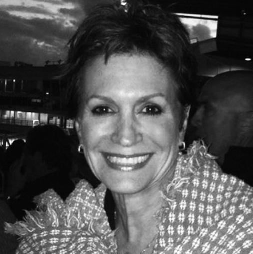 Margaret Romero