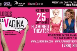 Los Monólogos de la Vagina regresan a Miami