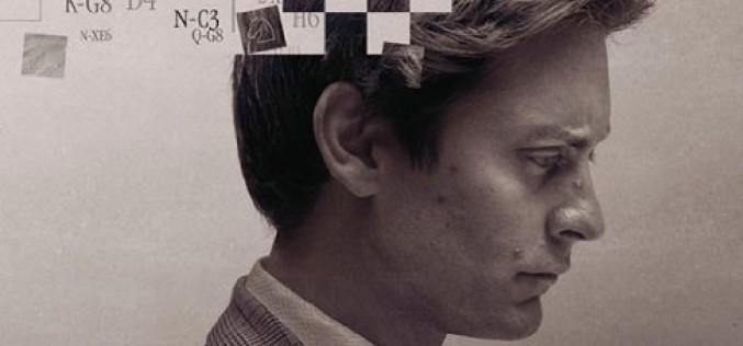 Pawn Sacrifice con Tobey Maguire. Mira el trailer oficial