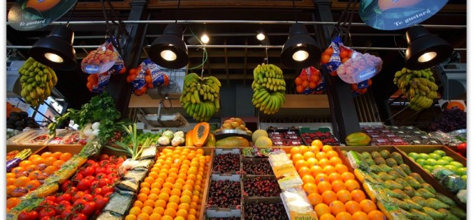 Mercado de San Miguel de España ahora en Miami