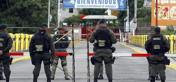 Venezuela y Colombia intensifican su crisis
