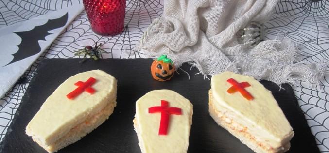 Encante a sus niños en Halloween con deliciosos dulces