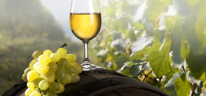 ¿El vino blanco no es blanco o sí?