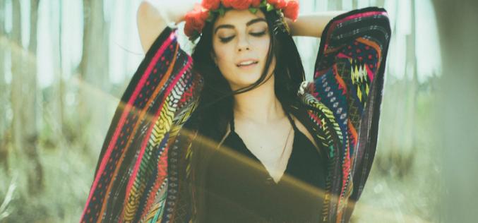 """Camila Luna: """"FLamboyán representa el amor hecho canciones"""""""