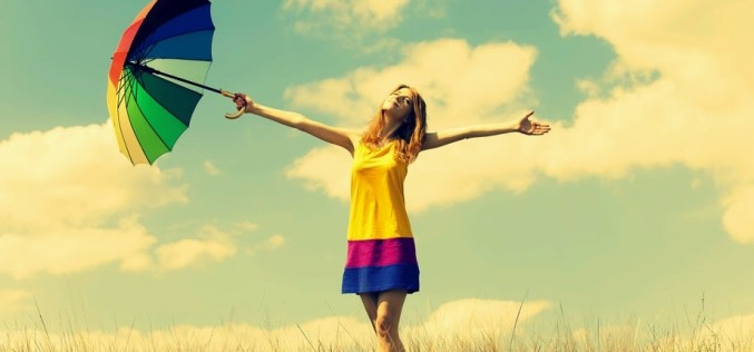 Vivir para ser feliz