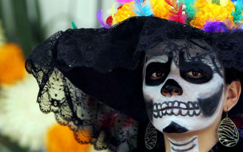 El Día de los Muertos: la tradición más representativa de la cultura mexicana