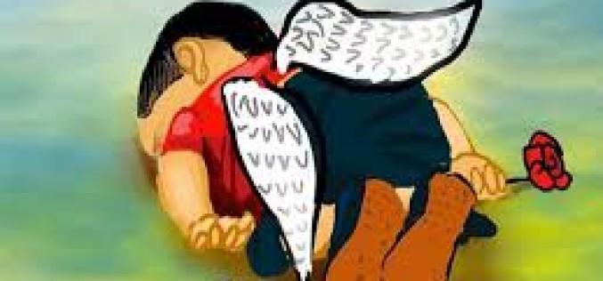 El niño muerto y la gallina degollada…