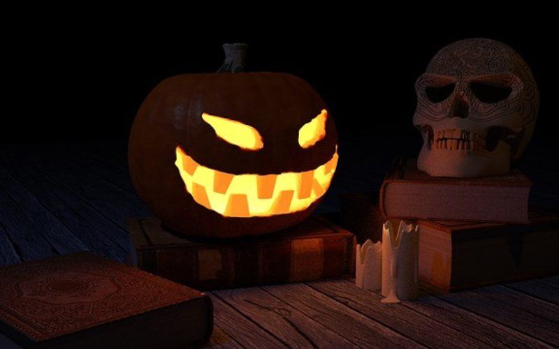 Halloween: Una tradición que sobrevive al tiempo