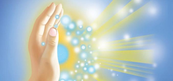 Sanación Pránica: El Arte de Curar con las manos