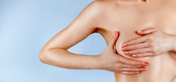 Asimetría mamaria: ¿Qué hacer cuando es muy evidente?