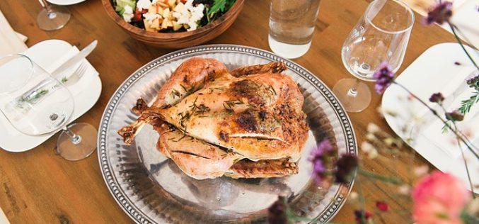 Thanksgiving: Un día para agradecer