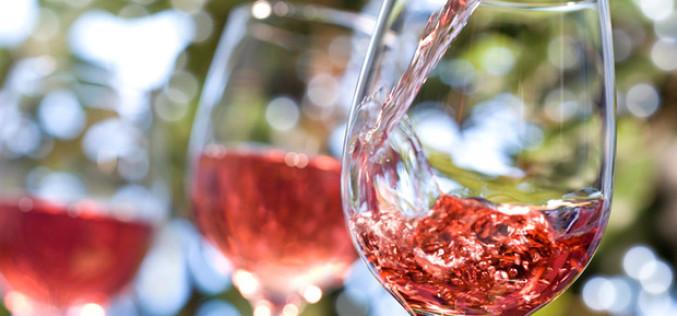 Los vinos rosados: ¿por qué están de moda?