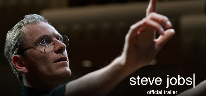 Steve Jobs trailer official de la vida del creador de la Apple