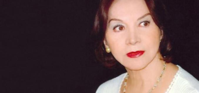 Elizabeth Altamirano sueña con la expansión de la actividad femenina en la literatura